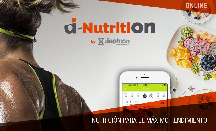 D-Nutrition