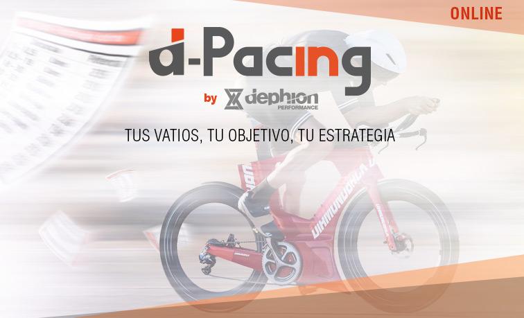 d-pacing