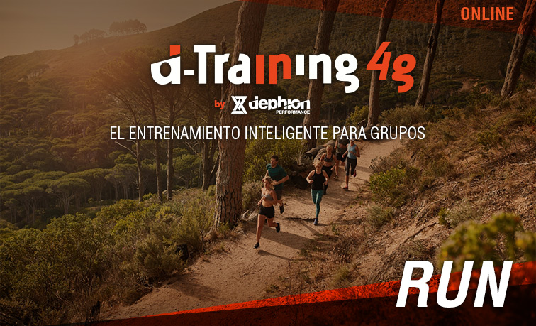 d-training-4g RUN