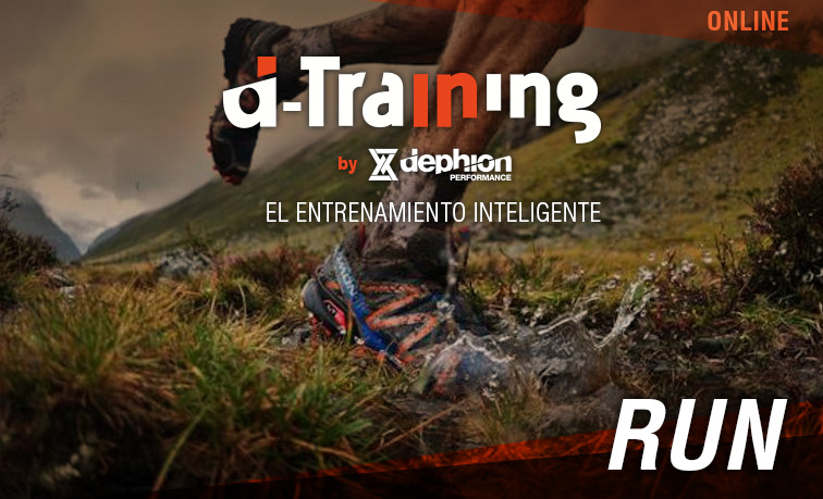 d-training RUN