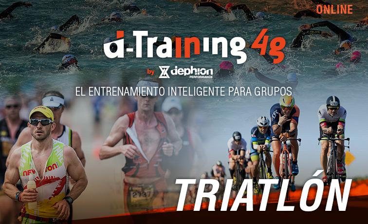 d-training triatlon
